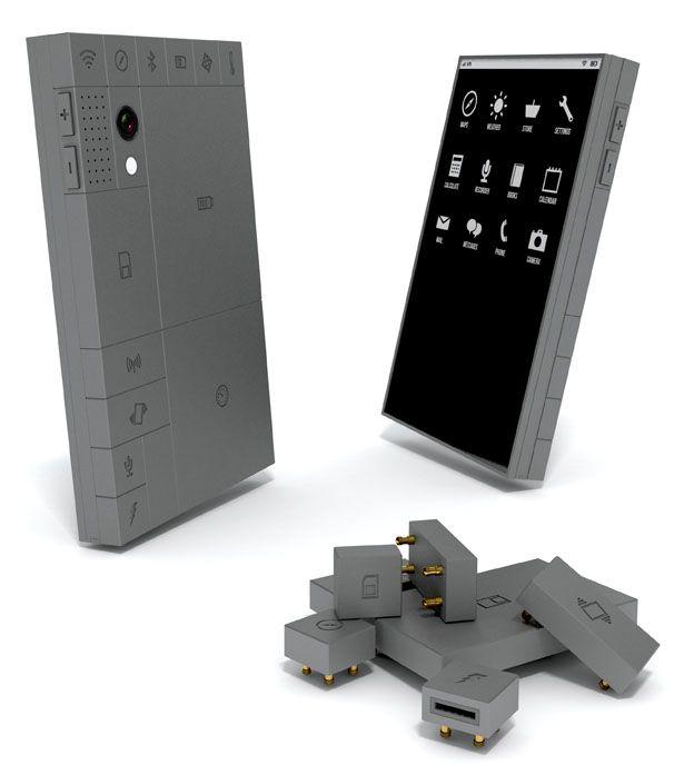 #Phoneblok #Foreverphone #technology #NHSBTT