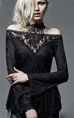 https://www.katesclothing.co.uk/Punk-Rave-Gothic-Clothing-Serafima-Top-p/fantt401.htm