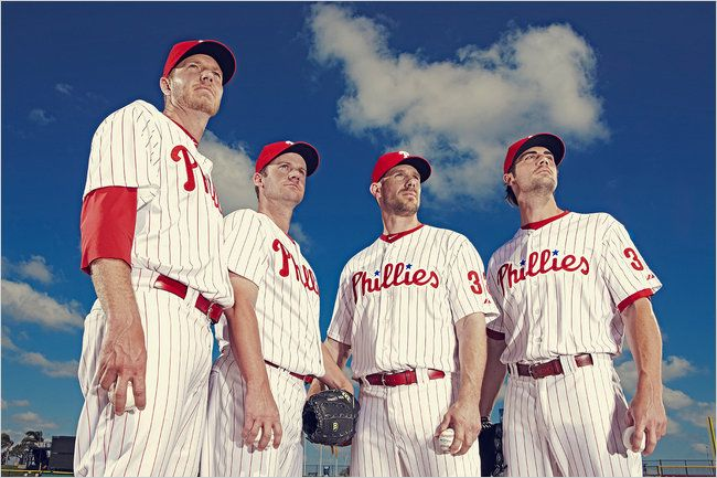 Roy Halladay, Cole Hamels, Cliff Lee, Roy Oswalt: Sports Team, Cole Hamel, Oswalt Go, Sports Boys, Watching Users, Cliff Lee, Philly Sports, Ace 33, Love My Boys