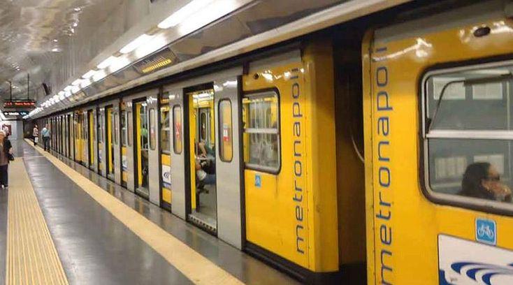 Chiusura anticipata della metropolitana linea 1 di Napoli martedì 7 novembre 2017 per consentire lavori di manutenzione. Ecco gli orari.
