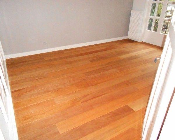 robijn houten vloer