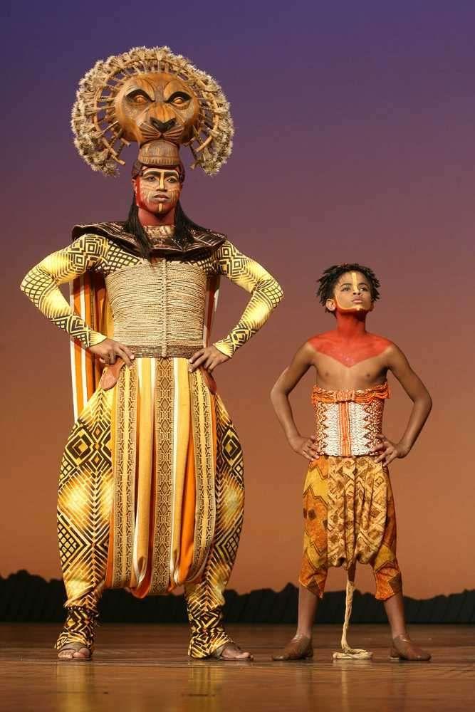 Lion King Broadway Nala | ... stars finding new career opportunities on Broadway | jacksonville.com