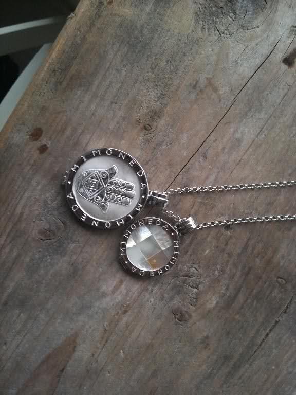 Mi Moneda Silver