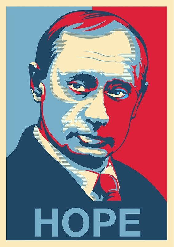Putin Hope