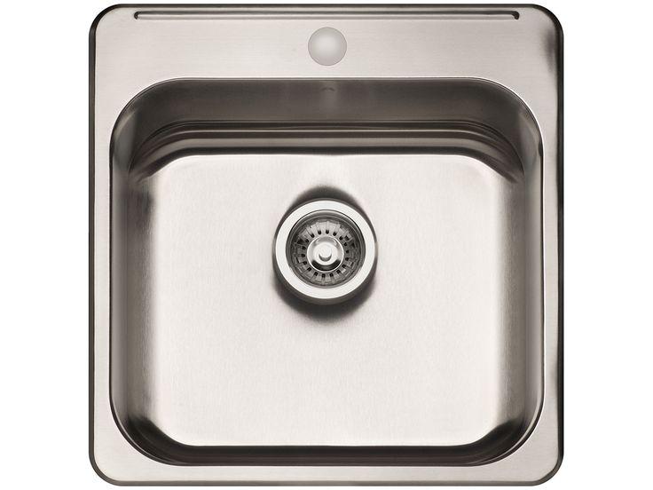 AFA Outdoor 500 Outdoor Inset Sink