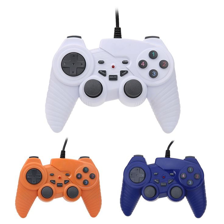 >> Click to Buy << Professional Wired USB Game Controller Joypad Joystick Control Gamepad for PC Computer Laptop  #Affiliate