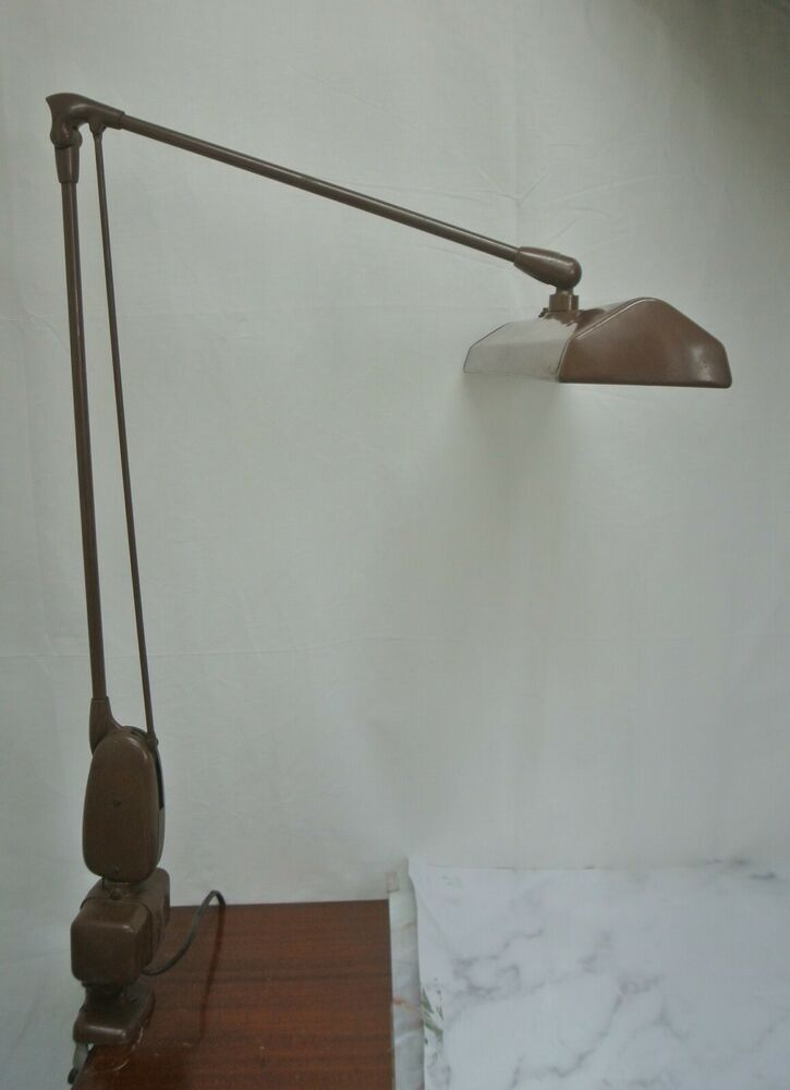 Drafting Desk Task Table Lamp