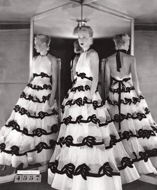 Les robes de Madeleine Vionnet, récit d'une restauration exemplaire | Avenue MontaigneAvenue Montaigne