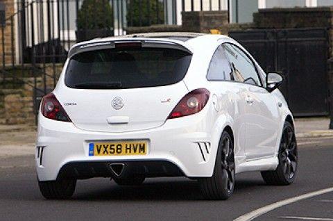 Vauxhall Corsa 1.6 VXR