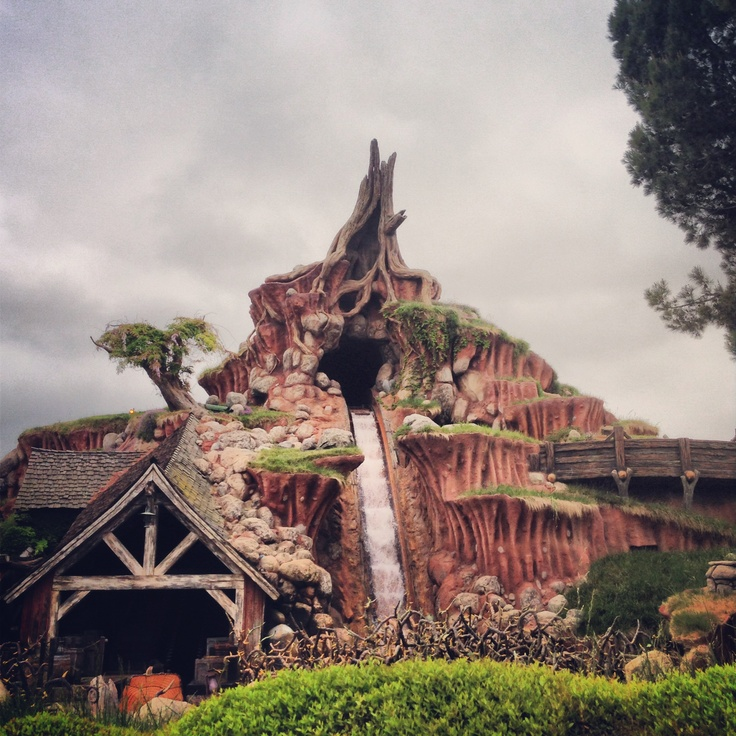 Splash mountain, top 5 Disneyland rides | iKid Around ...