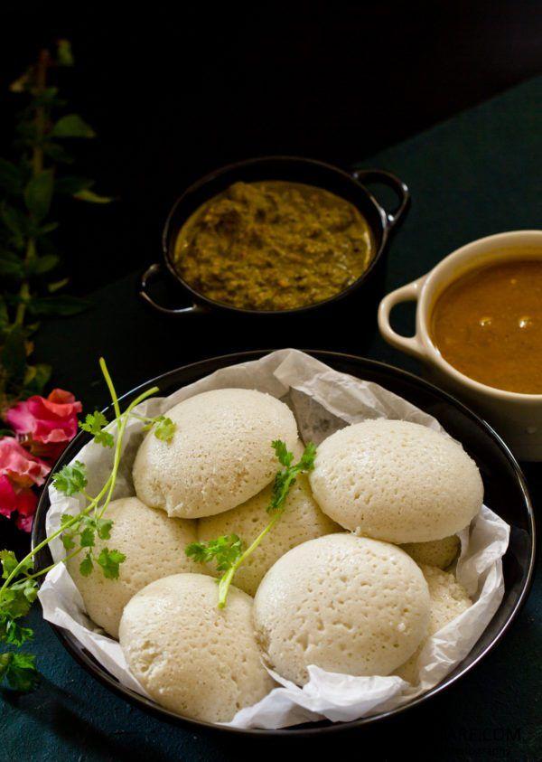 Kodo Millet Idli (Kodo Millet steamed dumplings) #Varagarasi, #Kodra, #Arka, #KoovaraguBloglovinEmailFacebookFlickrGoogle InstagramLinkedinPinterestRSSTumblrTwitterEmailFacebookFlickrGoogle PinterestTwitter