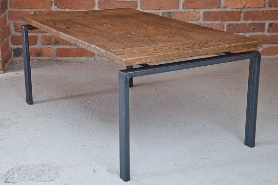 Coffe Table by KORNIK on Etsy