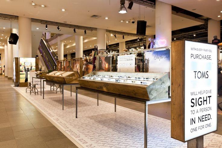 Pop up Shop | Pop up Store | Retail Design | Retail Display | Pop-up-Shops