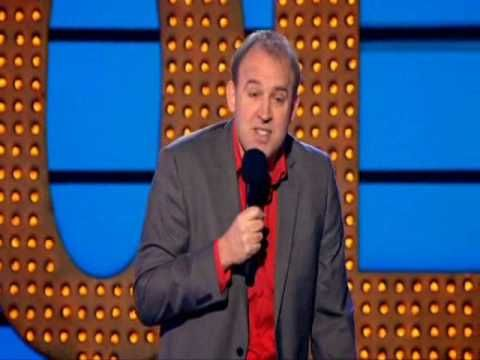 Tim Vine Live At The Apollo EXTENDED Part 1