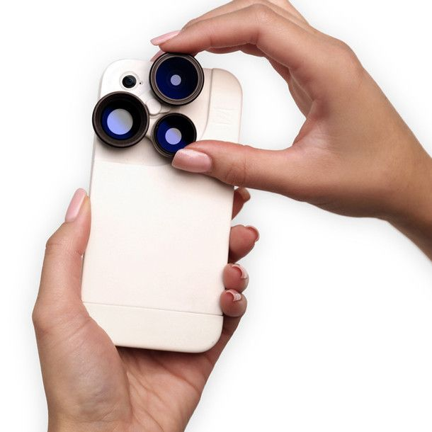 iZZi Slim for iPhone 5/5s