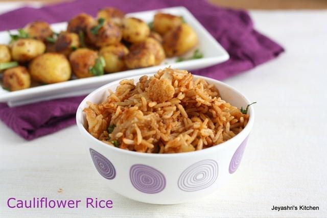 simple rice