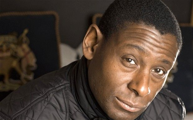 "British TV drama makes black viewers wonder why they pay their TV licence, actor David Harewood says British television drama must make black viewers wonder why they pay their TV licence, acclaimed actor David Harewood has said, as he appeals for more middle-class characters to balance out the ""urban, street, ghetto"" stereotypes."