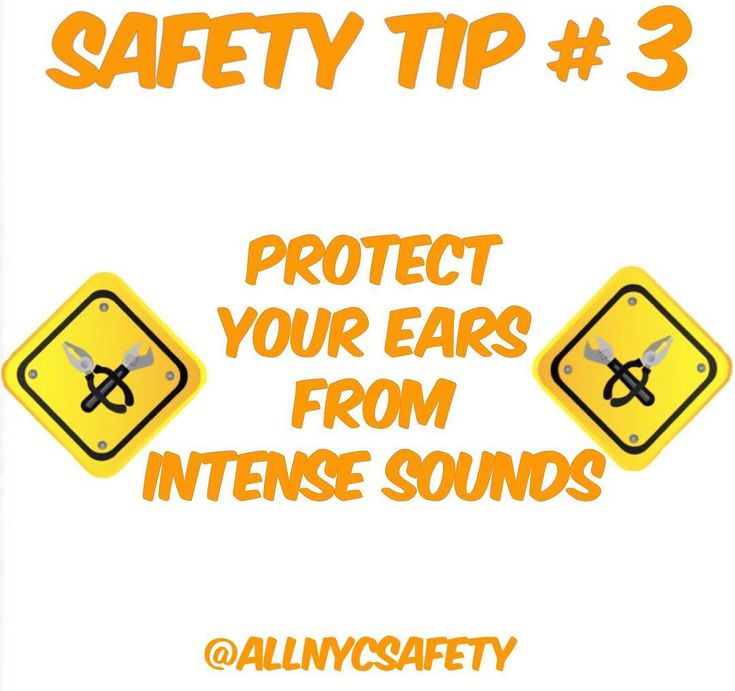 Protect your ears from loud noises and vibrations with high quality ear muffs or noise canceling headphones to prevent loss of hearing. #construction #constructionsite #constructionworker #site #tip #constructionzone #scaffolding #constructionlife #sitesafety #supervisor #safety #safetyfirst #safetytips #tip #osha #startup #startups #builder #smallbiz #nyc #training #safe #localbusiness #smallbusiness #followus #allnycsafety