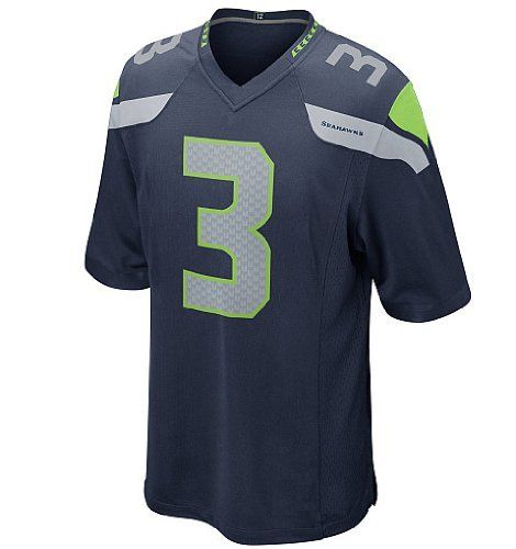 Wilson Jersey Seattle Seahawks Russell Wilson Color Blue Elite Jerseys (40(M)) by NFL. $70.00. Thank you for coming to our store, We store the name: 1st DOING, our shipping options : DHL, more quickly let you receive the goods, the goods we will inform you, let you know timely tracking ship,  In the us fill the tracking number, need to query the friend please to DHL trace waybill number, you have any questions please tell us in time, when you received the goods, please promptly t...