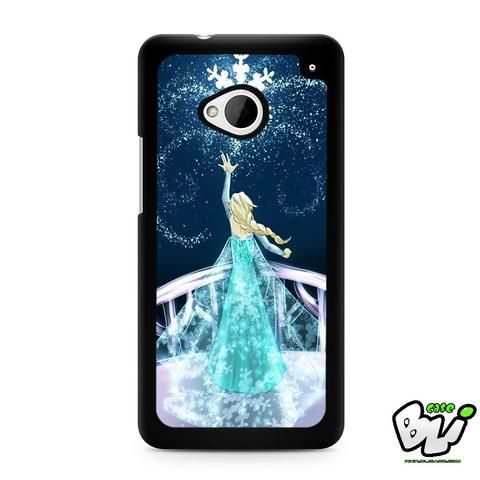 Frozen Elsa HTC G21,HTC ONE X,HTC ONE S,HTC ONE M7,HTC M8,HTC M8 Mini,HTC M9,HTC M9 Plus,HTC Desire Case