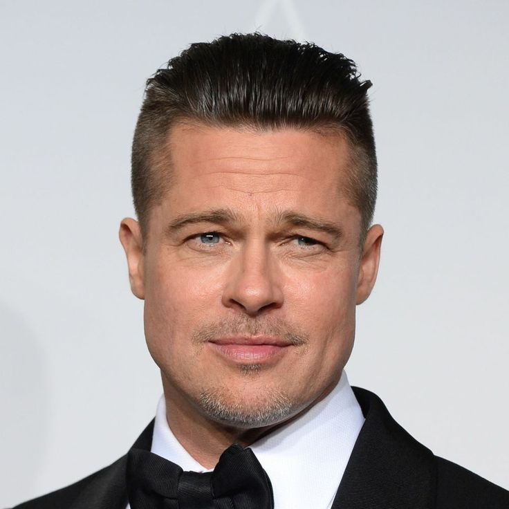 Brad Pitt's New Movie About the Steubenville Rape Has a Strong Message For Men *Check out the infographic*