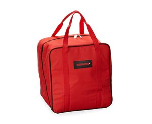 The Overlocker carry bag – for protection of your serger when traveling