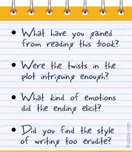 Book Club Questions For At The Waters Edge
