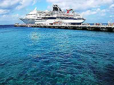 Cozumel, Mexico Port Information, Cruise Reviews and Shore Excursions