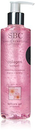 SBC Collagen Gel * Learn more by visiting the image link.