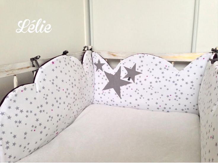 Best 25 tour de lit ideas on pinterest bebe cloud pillow and baby room - Tour de lit bebe nuage ...