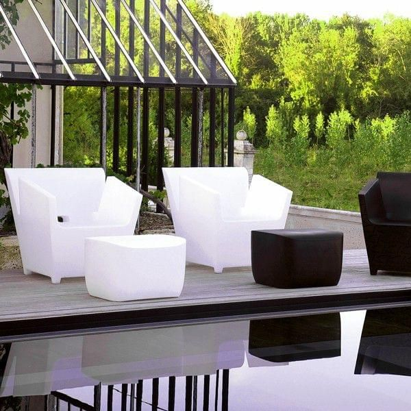 RAFFY-M9: strong straight lines, firm a natural purity - indoor and outdoor - deco and design, QUI EST PAUL