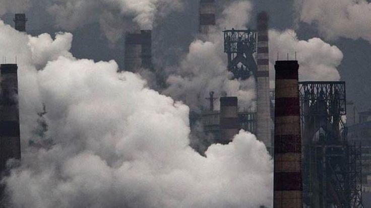 Παγκόσμιος Οργανισμός Υγείας: Η ρύπανση σκοτώνει 1,7 εκατ. παιδιά τον χρόνο