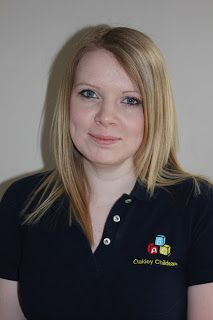 Aimie Clifton.  Ofsted Registered Childminder   Oakley Childcare is a privately owned Childcare establishment run by me, Aimie Clifton, an O...