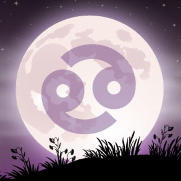 There's a Full Moon happening on the very first day of 2018! Read your sign's Full Moon Horoscope here to see what awaits you...