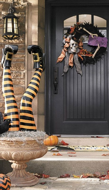 61 best Halloween images on Pinterest Witches, Drawings and Witch