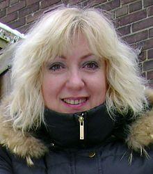 Johanna Kern - Wikipedia, the free encyclopedia