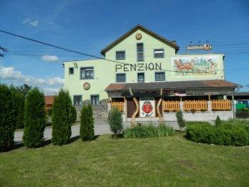 Penzión na Majeri - Ivachnová