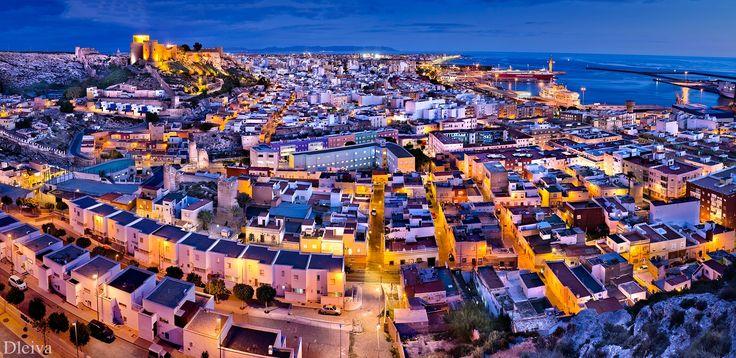 """EXPOSICIÓN """"Almería, una mirada al Centro"""" (Panoramica de la Ciudad) -   <b>44 imágenes en gran formato de espacios emblemáticos del Centro Histórico de Almería</b>    Autor: Domingo Leiva    Fecha: HASTA EL 15 DE SEPTIEMBRE    Horario: de 19 a 21,30 horas (de lunes a Viernes)    Lugar: Centro de Exposiciones y Congresos de El Toyo    <a href=""""http://dleiva.com/2012/07/13/exposicion-de-imagenes-en-gran-formato-del-centro-historico-de-almeria/"""" rel=""""nofollow"""">Más información</a>"""