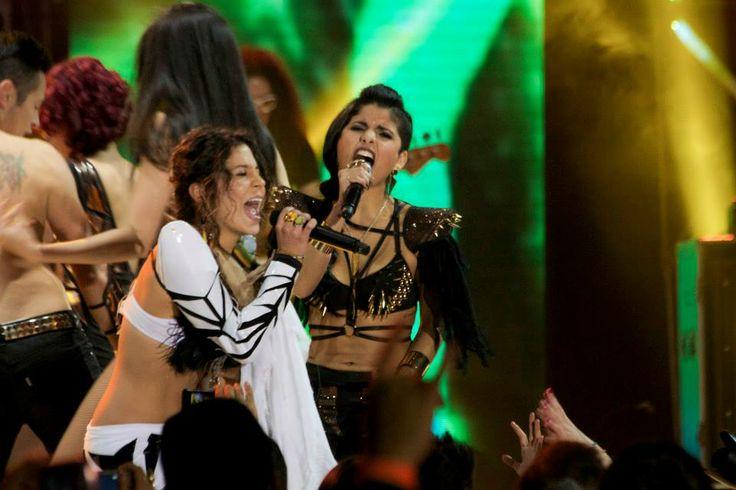 MAISON FINCH   Premios Shock 2013 Shock Magazine PH - Santiago Andrade    Duina del Mar / Martina la Peligrosa