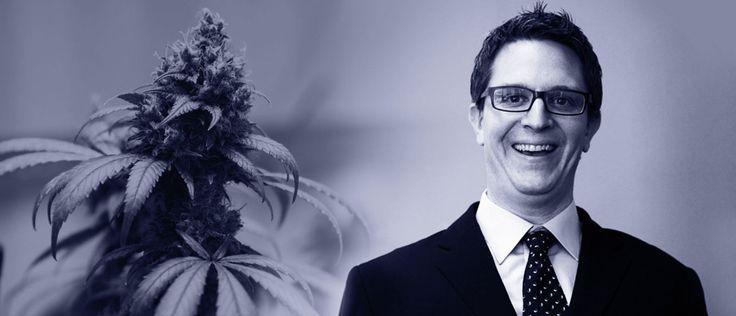 Corey Hollister: American Cannabis Company