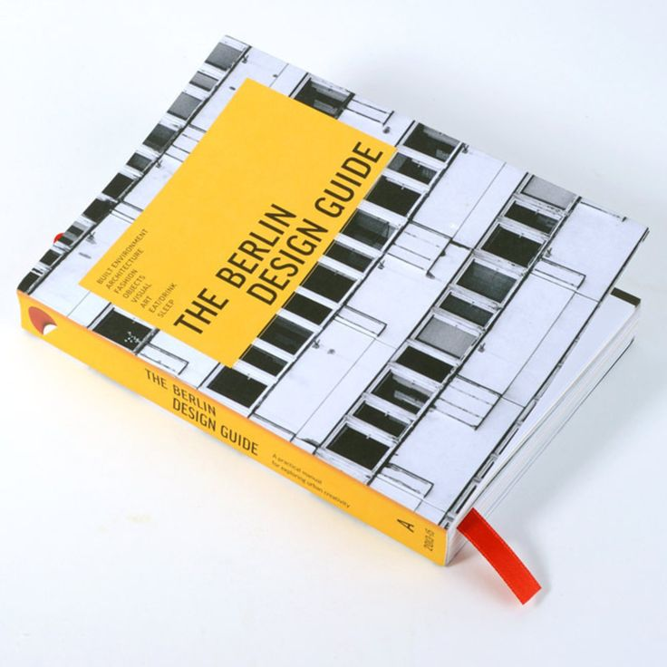 A pocket-sized reference to all things creative in the bustling German capital