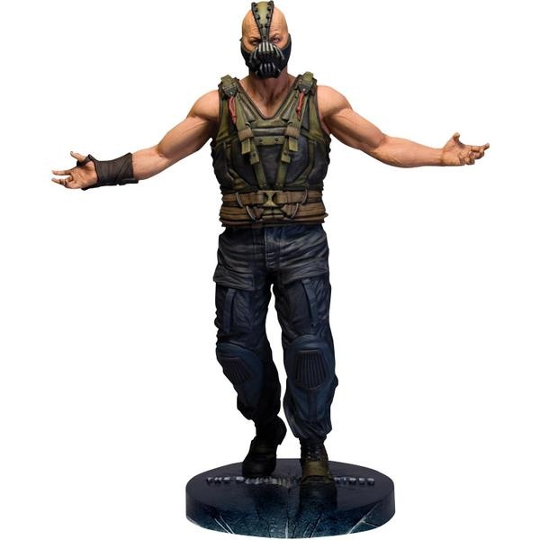 Batman: The Dark Knight Rises: Icon Statue: Bane