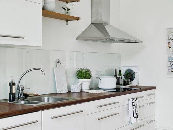 Mejores 55 imágenes de cocina en Pinterest   Diseños de cocina ...