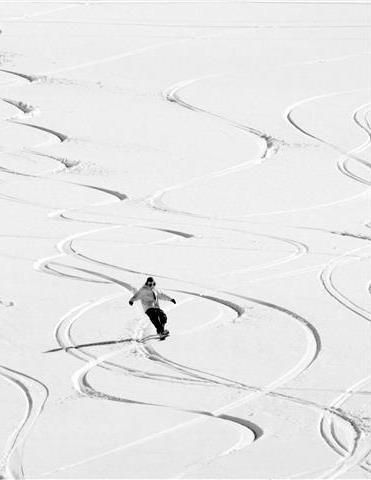 tracks by Andrew Stein
