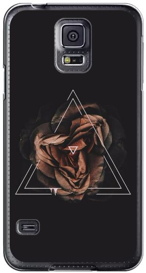 Minha capa para Galaxy S5 personalizada