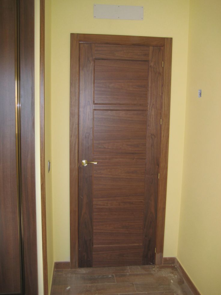 21 best images about puertas on pinterest colors tes - Carpinteria de madera madrid ...