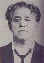 """Sam """"Mad Sam"""" DeStefano (September 13, 1909 − April 14, 1973) was an Italian-American gangster who became one of the Chicago Outfit's most notorious loan sharks and sociopathic killers."""