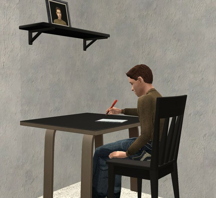 TheNinthWaveSims The Sims 2