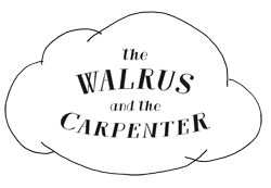 the Walrus and the Carpenter : an Oyster Bar in Seattle