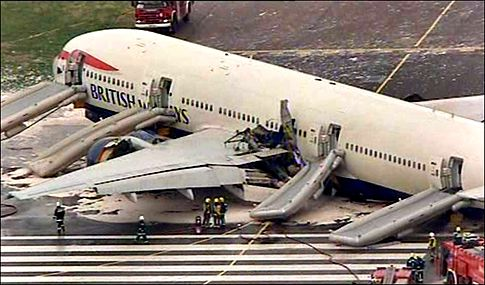 Air Crash Investigation Deadly Weather Crash Palm 90 Usair Flight